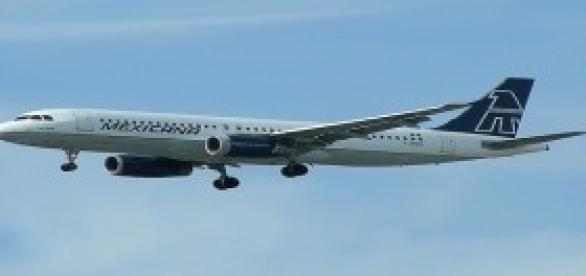 Aerolineas Mexicanas de Aviación.