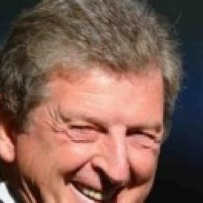 Roy Hodgson has had a happy few months © Beacon