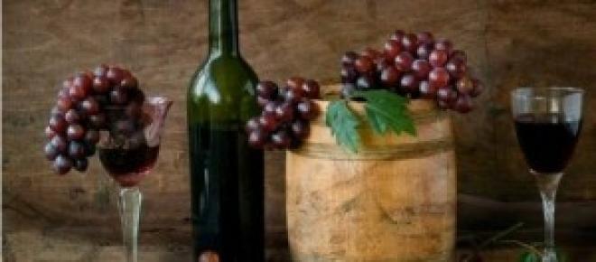 Vinho Português no top 10 mundial