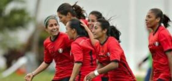 La Selección Femenil pasa a la final en los JCC