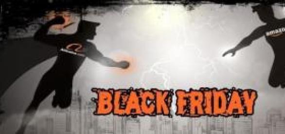 "Alibaba Group, rumbo a su primer ""Black Friday"""
