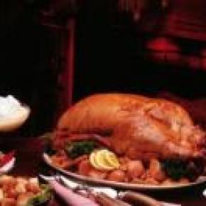 Disfruta una cena navideña sin culpas