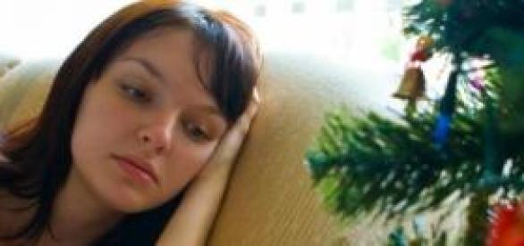 La depresión decembrina puede ser destructiva