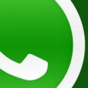 "Doble ""check"" de WhatsApp"