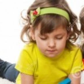 Los niños no son superficiales, son mágicos.