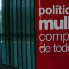 Maria da Penha, ativista dos direitos das mulheres