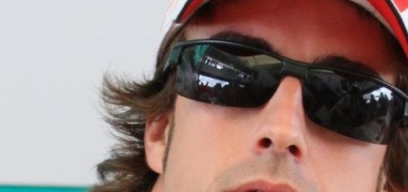 Fernando Alonso cambia de escudería
