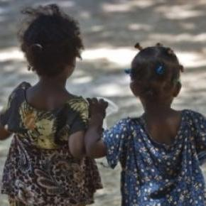Le fléau de la famine en Somalie