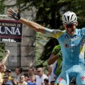 Nibali podrá competir en el Tour