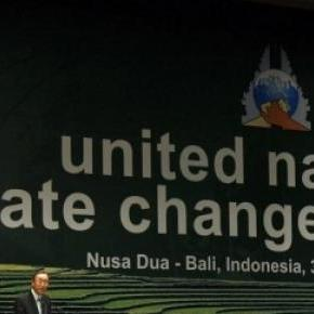 The UN Climate Change Conference
