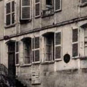 La maison natale de Colette