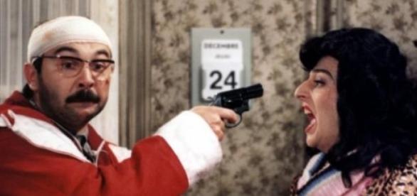 A Noël tout est permis...