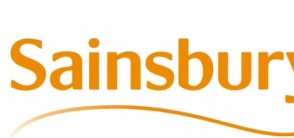 Logo of Sainsburys, Supermarket in Britain
