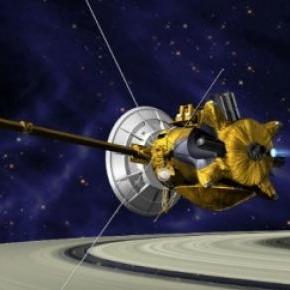 La Voyager, la nave que más lejos ha llegado