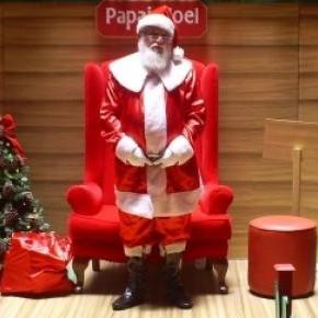 O Pai Natal faz parte da cultura ocidental