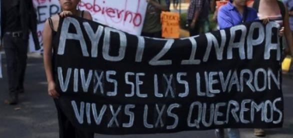 La marchas de protesta que exigen justicia