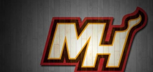 Logo del equipo de los Miami Heat