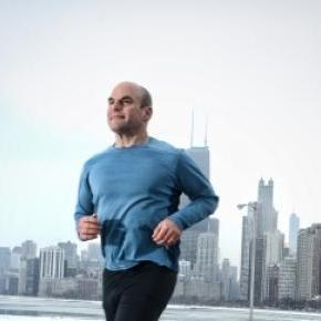 El deporte de moda es sin duda el running