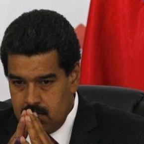 La situación de Venezuela, complicada