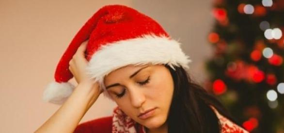 No sufras depresión decembrina