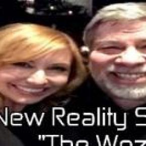 The Woz nuevo Reality Show del cofundador de Apple