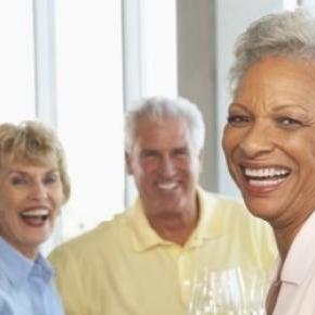 Technology impacts positively on seniors' life