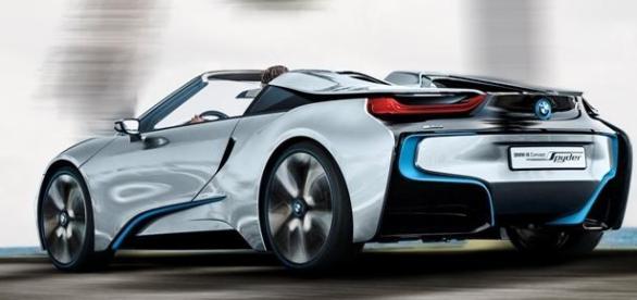 BMW: dos nuevas innovaciones tecnológicas.