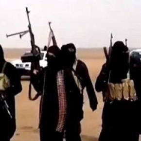 Des combattants de Daesh en Syrie.