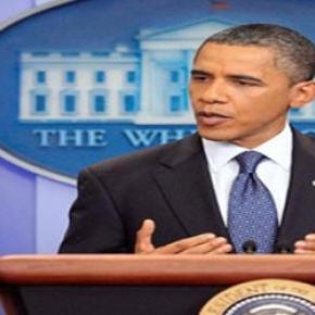Barack Obama no creo sea un acto de guerra