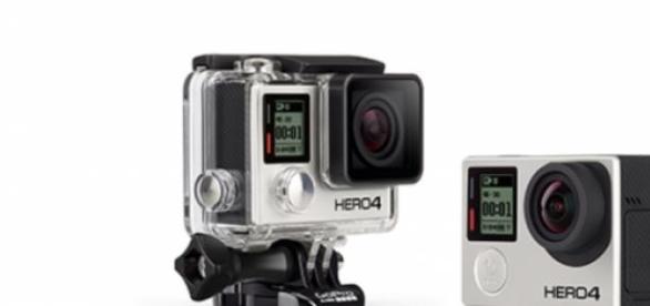 Disponible versiones Black y Silver (Foto: GoPro)