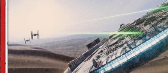 <p>¿Eres amante del cine? Te mostramos una lista de las 10 películas que se estrenarán en el 2015 y que son de las más esperadas por los aficionados. Encontrarás películas animadas, de ciencia ficción, terror, animación y acción.</p>