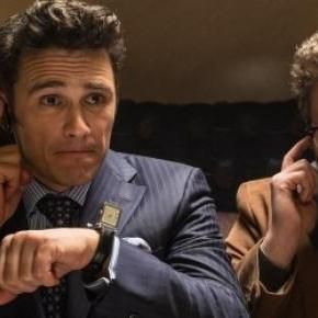James Franco et Seth Rogen, un duo en or!
