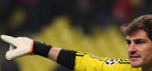 Iker Casillas, otro recuperado de Ancelotti