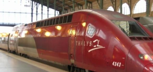 Le précieux fleuron de la SNCF