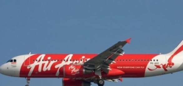Un nuevo vuelo desapareció en Indonesia