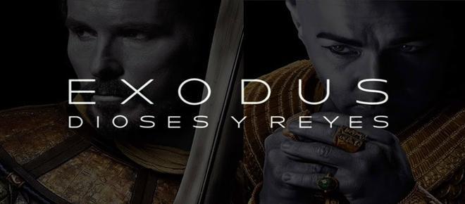 Exodus Diroses y Reyes de Ridley Scott