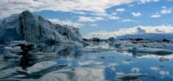 Consecuencias del calentamiento global