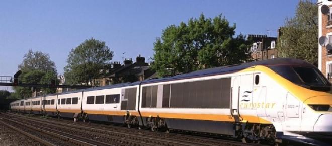 Daniel Confino, expulsado de trenes Eurostar