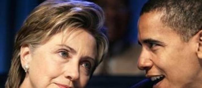 Hillary Clinton ¿Futura presidenta de EEUU?