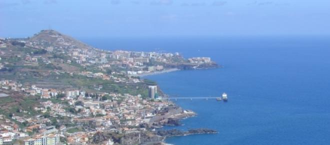 Madeira tem tutela das Ilhas Selvagens