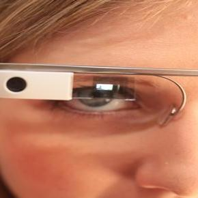 Las Google Glass, dispositivo portable