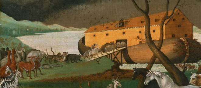 La ciencia ya tiene su propio Arca de Noé.