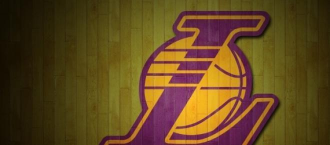Logotipo de Los Ángeles Lakers