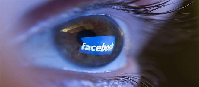 Mentir en Facebook desencadena paranoia