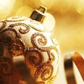 Decorazioni e addobbi natalizi fai da te idee originali - Addobbi natalizi da giardino ...