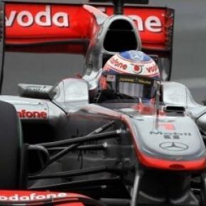 McLaren debe decidirse ya, pide Jenson Button
