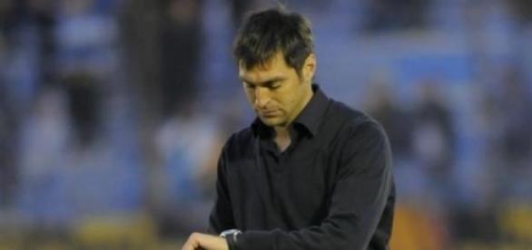 Diego Alonso es presentado en Pachuca como DT