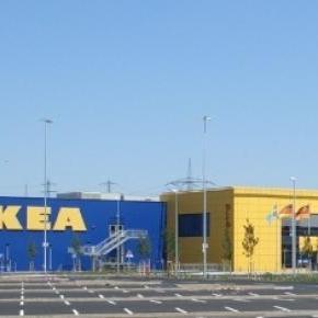 Scatta l 39 allarme ressa e fuga dall 39 ikea cos 39 accaduto - Ikea porta di roma telefono ...