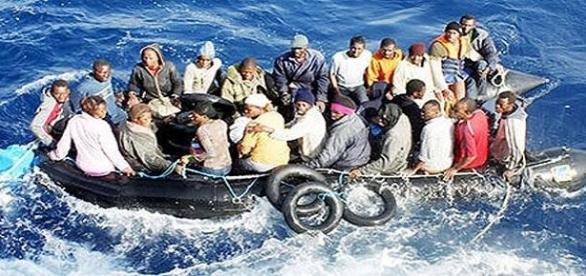 70 inmigrantes etiopíes mueren en un naufragio