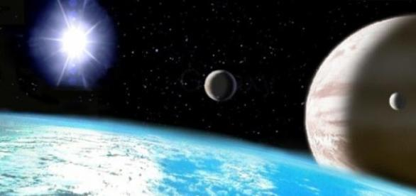 Planetas extrasolares, idóneos para albergar vida